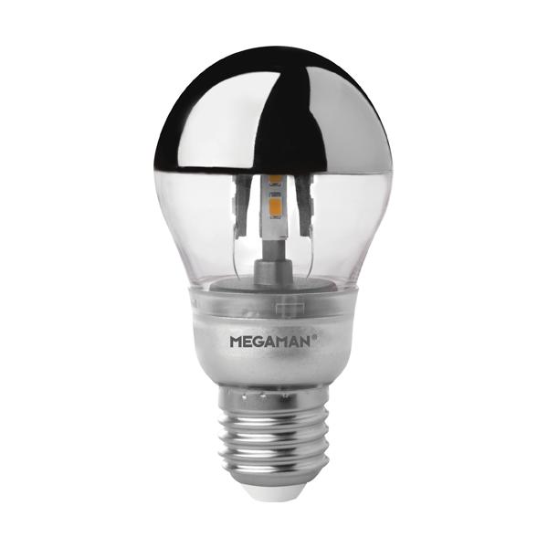 dèn chiếu sáng led Megaman