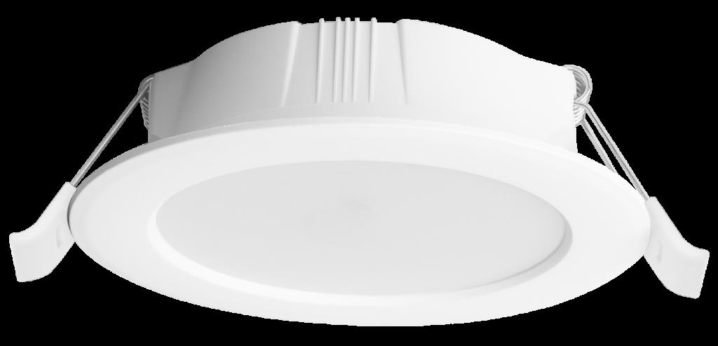 đèn led downlight milenalite