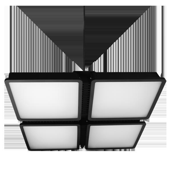 đèn led high bay leo