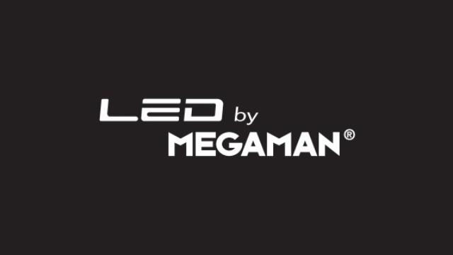 chiếu sáng thông minh Megaman